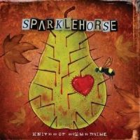 "Sparklehorse~Knives of Summertime [7"" VINYL] [Single, Limited Edition, Maxi] (New)"